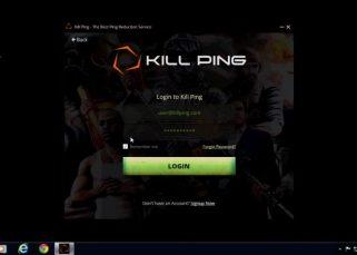 Cara Menggunakan Kill Ping di Game Online