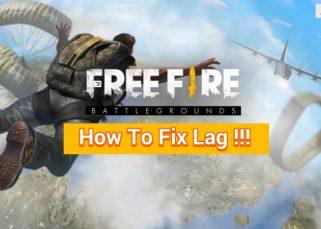 Cara Menyingkirkan Lag Game Online