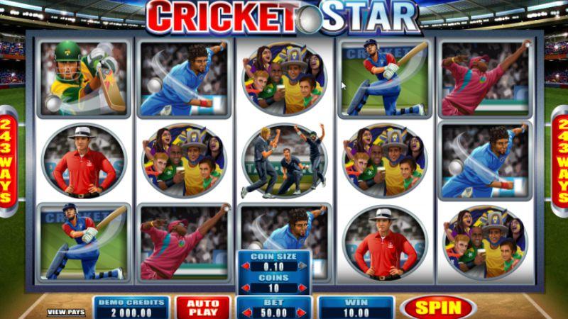 Keuntungan Game Kriket Online