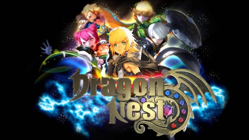Review Dragon Nest M - Game MMORPG Berkonsep Pertarungan Fast Action