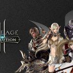 Review Lineage II Revolution - Game MMORPG Terbaik di Mobile